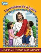 Libro Para Colorear [Spanish]