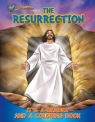 Color and Grow Presents the Resurrection