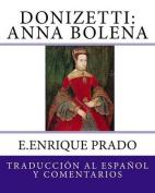 Donizetti: Anna Bolena [Spanish]