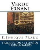 Verdi: Ernani [Spanish]