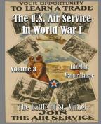 The U.S. Air Service in Word War I