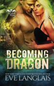 Becoming Dragon (Dragon Point)