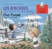 Los Atrevidos En El Pais De Los Unicornios [Spanish]