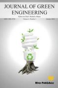 Journal of Green Engineering 6-1