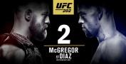UFC: 202 - Diaz vs McGregor 2 [Region 4]