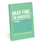 Okay Fine, I'm Grateful Mini Inner-Truth Journal