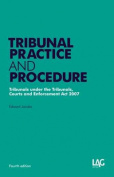 Tribunal Practice and Procedure