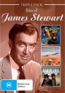 James Stewart Triple Pack [Region 4]