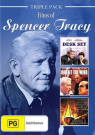Spencer Tracy Triple Pack [Region 4]