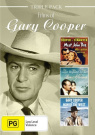 Gary Cooper Triple Pack [Region 4]