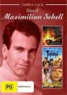 Maximilian Schell Triple Pack [Region 4]