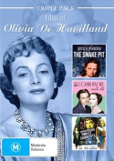 Olivia De Havilland Triple Pack [Region 4]