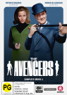 The Avengers: Series 3 [Region 4]
