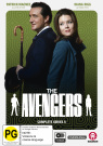 The Avengers: Series 5 [Region 4]