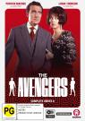 The Avengers: Series 6 [Region 4]
