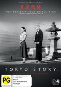 Tokyo Story [Region 4]