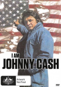 I Am Johnny Cash [Region 4]