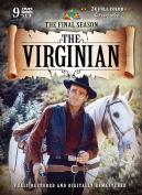 The Virginian: Season 8 [Region 4]