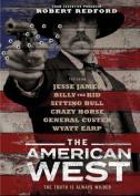 The American West [Region 4]