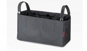 Keysui Baby Insulated Stroller Bag And Backseat Organise