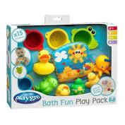 Playgro Bath Toys Fun Pack
