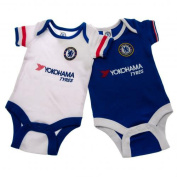 Official Chelsea FC Baby Bodysuit (6-9 Months)