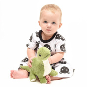 Niuniu Daddy 80cm Plush Baby Dinosaur Stuffed Animal Toy