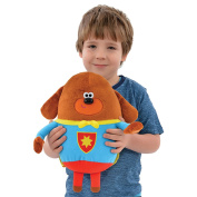 Hey Duggee - Super Hero Duggie Talking Plush Soft Toy