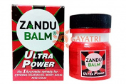 ZANDU ULTRA POWER AYURVEDIC BALM 8 ML