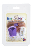 Baby Nails Hands-Free Nail Files Manicure Grooming