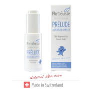PhytoSuisse Prélude Adventure Complex - Natural serum for skin regeneration, treatment of acute skin problems (eczema, injuries), 25 ml