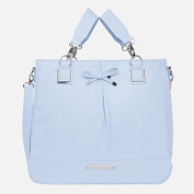 Bag Bread Mayoral Leatherette Blue