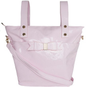 Bag Mayoral Bread Patent Pink
