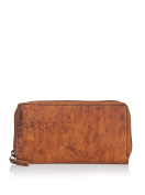 LandLeder Women's Clutch brown light brown