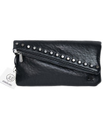 BLACK CLUTCH J.LO BY JENNIFER LOPEZ BAGJL6105NE