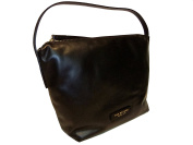 The Bridge Women's Shoulder Bag Black Black 27, 0