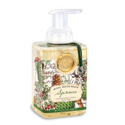 Spruce Foaming Hand Soap from FND Promotion by Michel Design Works