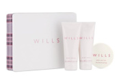 Jack Wills Fabulous Body Care Collection