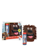 The Secret Life Of Pets Wash Mitt Set