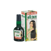 AyurVedic Kesh King Herbal Hair Oil For Hair Growth 100 ML with 20% extra