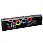 Framar Professional Salon Hair Tint Balayage Funked Up Hair Foil Film 150m -