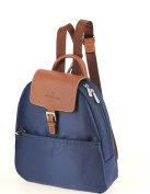 Hexagona Women's Top-Handle Bag blue blue