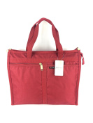 OFFICIAL METRO WOMENS LADIES LARGE SHOPPER SHOPPING TOTE REUSABLE BAG NEW