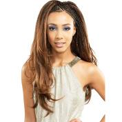 Bobbi Boss African Roots/J Body Bulk Braid Synthetic Hair Elegant