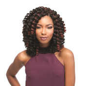 'Elegant Synthetic Hair Braids Sensationnel African Collection Jamaican Bounce 26 (65 cm)