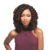 'Elegant Synthetic Hair Braids Sensationnel African Collection Jamaican Bounce 26 (65 cm)