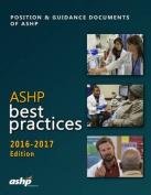 ASHP Best Practices