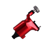 Quite Voice and Lightweight Professional Tattoo Machine Tattoo Gun for Tattoo Artist GZSRED009