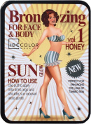 IDC Colour Face and Body Bronzing Pack