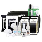 WonderLash Classic Kit Pro Individual Permanent Eyelash Extension Glue Mink Lash